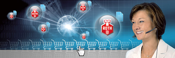 OTTO ROTH eBusiness